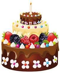 frosted cake frosting birthdays happy birthday