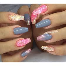 573 best coffin nails images on pinterest coffin nails acrylic