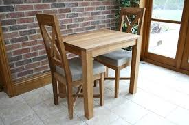2 Seater Dining Table And Chairs Two Seater Dining Table Koffieatho Me