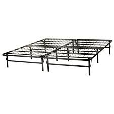 Jcpenney Bed Frame Malouf Structures Highrise Folding Metal Bed Frame Jcpenney