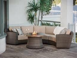 Sectional Patio Furniture - circular sectional patio furniture patio decoration