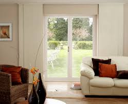 Patio Door Window Treatments Vertical Blinds For Patio Doors At Lowes Business For Curtains
