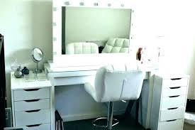 black vanity set with lights hookonmedia com page 27 cheap vanity table fuzzy vanity chair