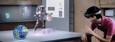 Home Design Software Microsoft The Leader In Mixed Reality Technology Hololens
