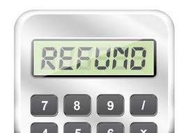 Estimate State Tax Refund by Use Of The Tax Refund Calculator