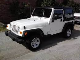 2004 jeep wrangler sport 2004 jeep wrangler sport sport in wilmington nc dmk vehicle