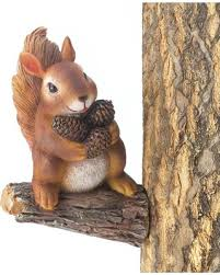 Koehler Home Decor Amazing Deal Koehler Home Decor Gathering Squirrel Tree Decor