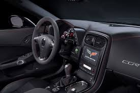 2011 Corvette Interior Chevrolet Celebrates 100th Anniversary With 2012 Centennial