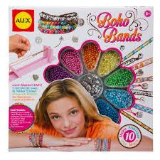 boho bands bracelet making kit