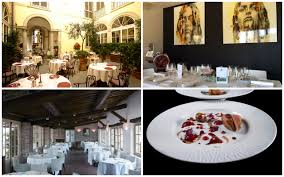 2018 michelin starred restaurants in tuscany the florentine