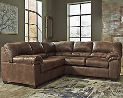 Sectional Sofa Leather Sectional Sofas Furniture Homestore