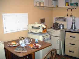 1950s style home decor 1950 s style kitchen decor iron blog