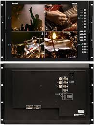 19 Inch Audio Rack Marshall Electronics V R171p 4a 17