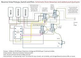 wiring paul diagrams les dimarzio humbuckersepiphone free