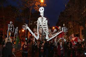 new york city haunted house halloween halloween in nyc guide highlighting the spookiest fall events