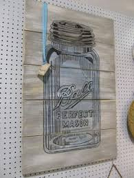 mason jar farmhouse kitchen towel just say yes hand screen