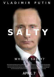 Russian Memes - who is salty russian anti meme law know your meme