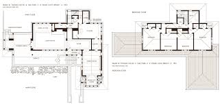 Berm House Floor Plans by Prairie Bungalow House Plans House Design Plans