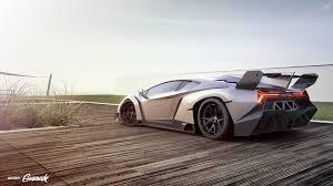 Lamborghini Veneno Speed - preview wallpaper lamborghini veneno side view supercar car