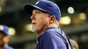 Baseball Bench Coach Duties Former A U0027s Slugger Mark Mcguire Named Padres Bench Coach Cbs San