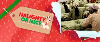 your favourite brands naughty or nice oxfam australia