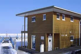 Mieten Haus Schwimmendes Haus Mieten An Der Ostsee Barth Aktivurlaub