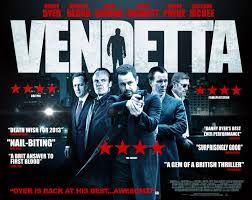vendetta 5 of 5 extra large movie poster image imp awards