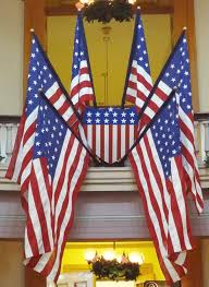 Garrison Flag Size Photo Gallery U S National Park Service