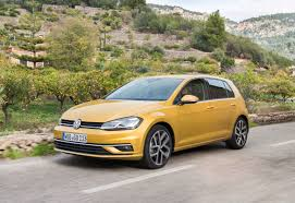 new volkswagen car new 2017 volkswagen golf cheaper than old one carbuyer