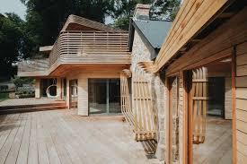 timber frame explained