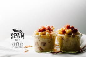 spam mac and cheese recipe i am a food blog i am a food blog