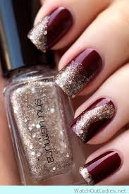 best 25 burgundy nail polish ideas only on pinterest mac nail