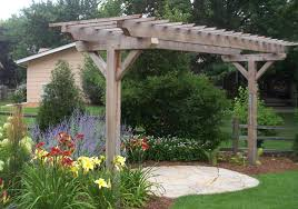 Backyard Arbors Unique Hammock Pergola Design 25 Best Ideas About Backyard Pergola