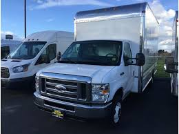 ford e series box truck 2017 ford e series ceres ca 120780720 commercialtrucktrader com