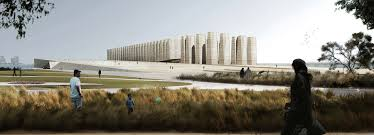 Alejandro Home Design Kansas City Alejandro Aravena U0027s Elemental Selected To Design Doha Art Mill In