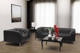 zuo modern providence sofa zuo modern providence armchair black 900270 modern furniture