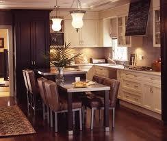 elegant eat in kitchen u2014 smith design ten inspiring images for