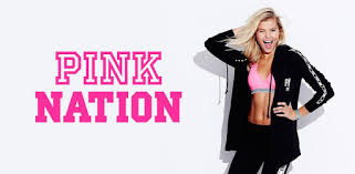 pink clothing pink nation apps on play