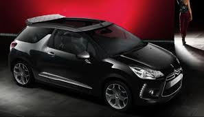 new citroen new citroen ds3 cabrio previewed ahead of 2012 paris motor show
