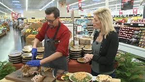 hy vee thanksgiving last minute thanksgiving turkey prep tips