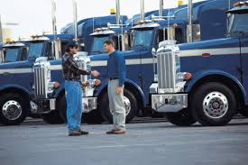 8 must have qualities of good truck drivers