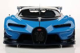 bugatti history bugatti vision gt 1 12 looksmart models