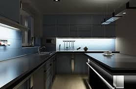 Restaurant Kitchen Lighting Where To Use Led Light Strips Sewelldirect