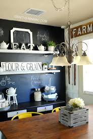 kitchen chalkboard ideas kitchen chalkboard followfirefish