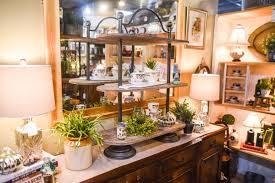 antique stores in plano