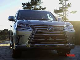 lexus lx 570 off road 2016 lexus lx 570 off road best midsize suv