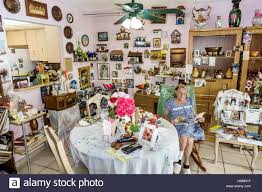 florida miami beach senior hispanic woman home interior decor