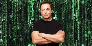 elon musk computer simulation why elon musk believes we live in a giant video game