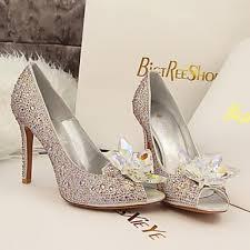 wedding shoes nz beautiful cinderella rhinestone shoes nz platform cinderalla