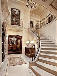 Foyer Stairs Design 19 Best Jane Images On Pinterest Architecture Curved Staircase